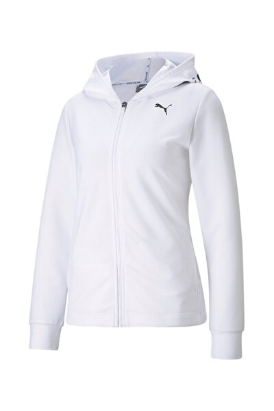 Kadın Spor Sweatshirt - Modern Sports Full-Zip - 58595602