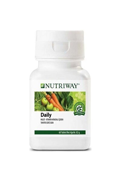 Nutriway Daily 60 Tablet