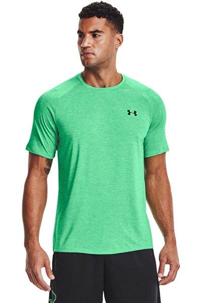 Erkek Spor T-Shirt - UA Tech 2.0 SS Tee - 1326413-342