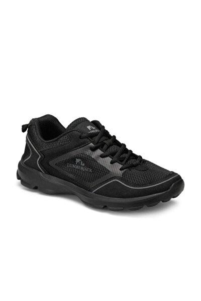Erkek Koşu-yürüyüş Saılor Siyah-siyah