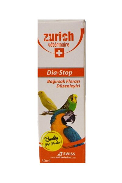 Dia-stop Bağırsak Florası Düzenleyici