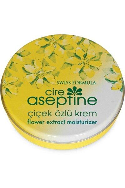 Çiçek Özlü Krem 60 ml Teneke