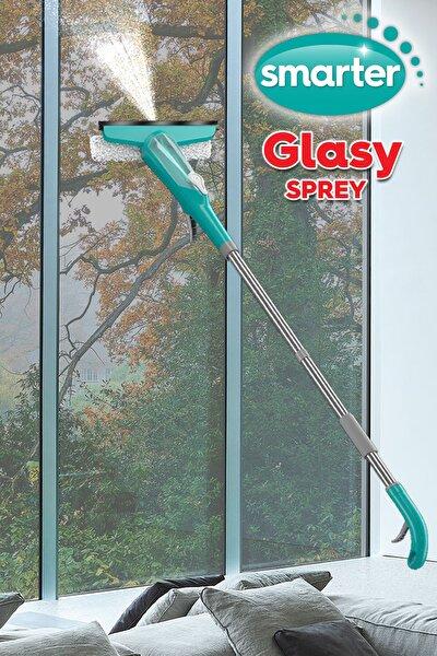 Glasy Sprey Cam Temizleme Sistemi