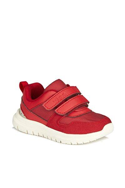 Solo Unisex Bebe Kırmızı Spor Ayakkabı