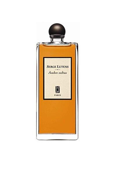 Ambre Sultan Edp 50 ml Unisex Parfüm 3423220122074