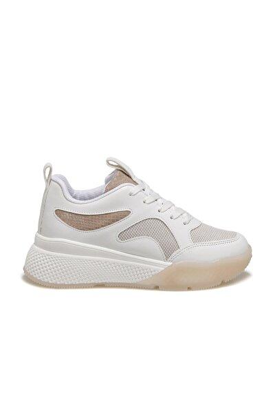 ALİN Beyaz Kadın Fashion Sneaker 101030514