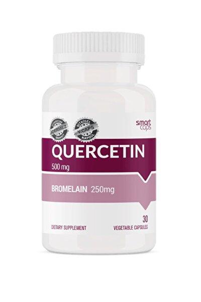 Quercetin 500 mg 30 Kapsül