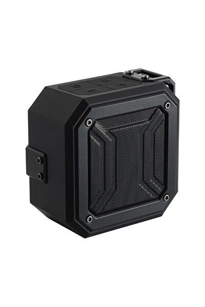 Siyah Acoustic 0149 Kablosuz Bluetooth Hoparlör