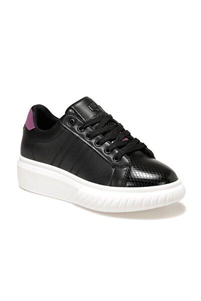ELENI Siyah Kadın Sneaker Ayakkabı 100556917