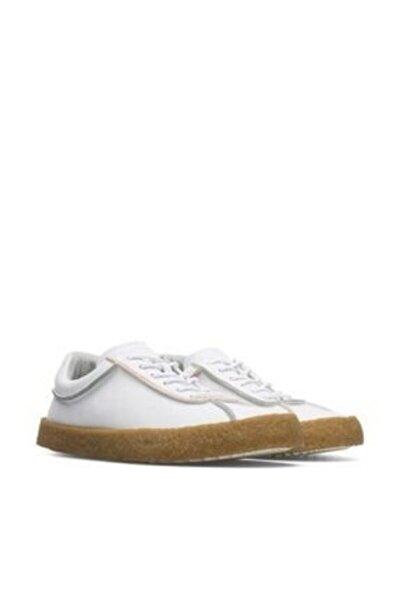 Kadın Beyaz Twins Ayakkabı K201121-001