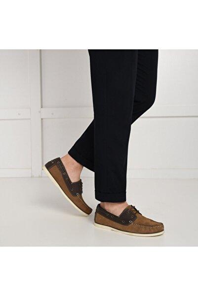 MRB81N Kum Rengi Erkek Ayakkabı 100524054