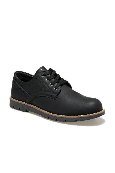 356550.M Siyah Erkek Klasik Ayakkabı 100547015