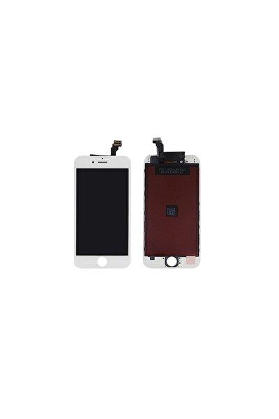 Iphone 6 Beyaz Lcd Dokunmatik Ekran