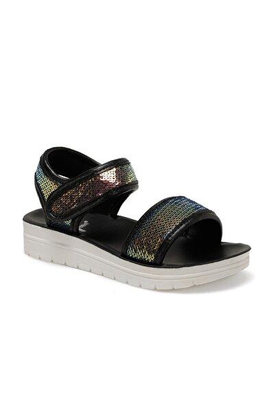 MARCEL.P Mavi Kız Çocuk Sandalet 100515578