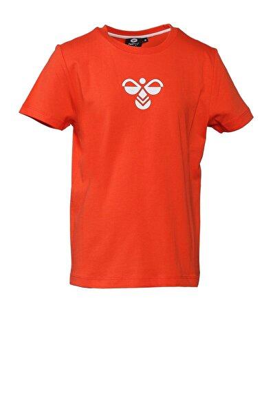 Unisex Çocuk Kırmızı Tişört 911298-1102