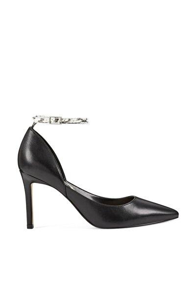 Erra Siyah Kadın Gova Ayakkabı