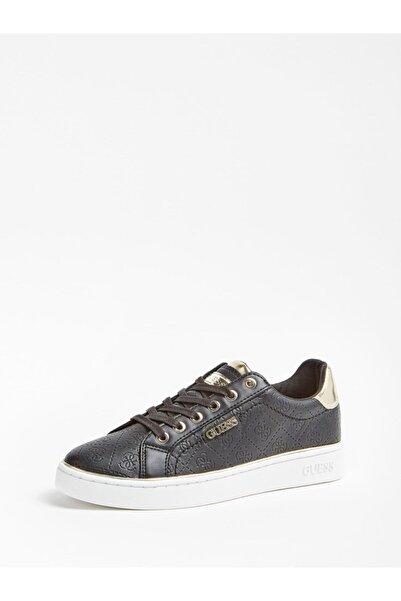 Beckıe Kadın Sneaker Siyah