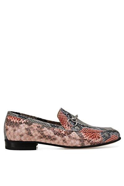 FILANA Pembe Kadın Loafer Ayakkabı 100526815