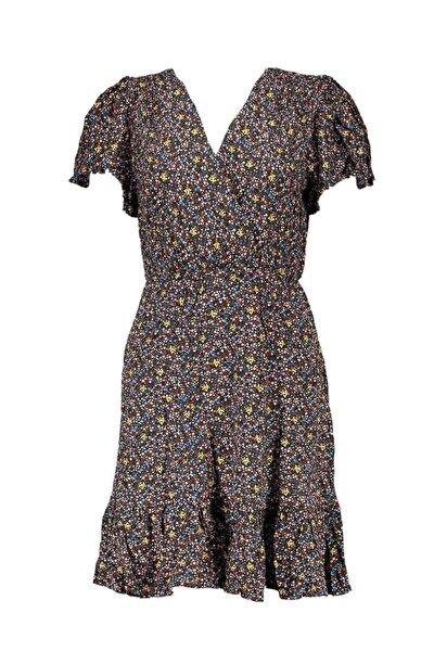 Sıyah Kadın Elbise
