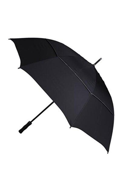 Windproof Otomatik Baston Protokol Vale Vıp Yağmur Şemsiyesi