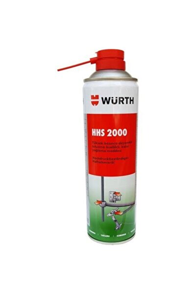 Hhs 2000 Sıvı Gres-yağlama 500 ml.