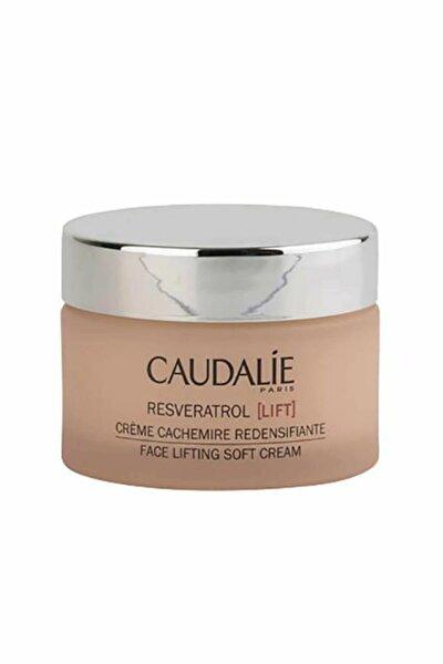 Sıkılaştırıcı Etkili Gündüz Bakım Kremi - Resveratrol Face Lifting Soft Cream 50 ml