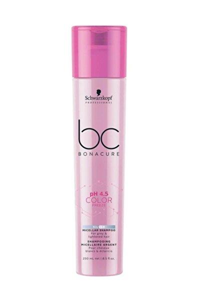 Bc Ph 4.5 Renk Koruma Gümüş Yansıma Şampuanı 250 ml