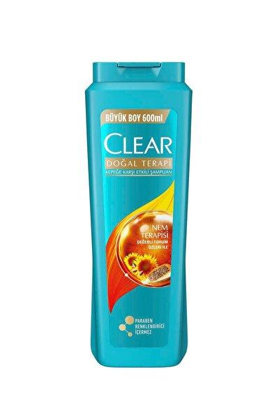 Nem Terapisi Kadın Şampuan 600 ml