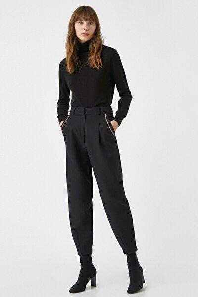 Kadın Siyah Jeans 1KAK46871IW