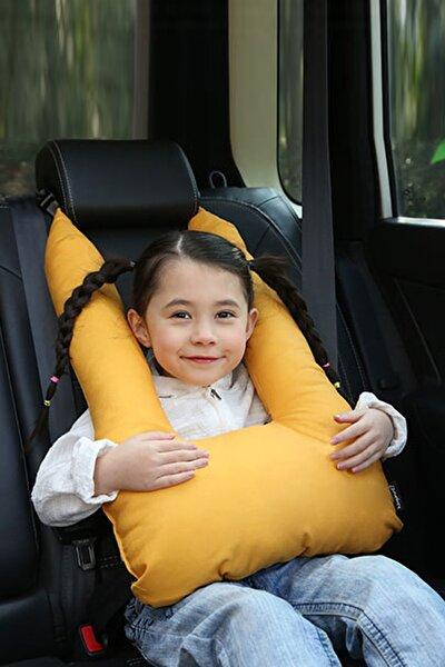 Pillow Çocuk Emniyet Kemer Yastığı Oto Emniyet Kemeri