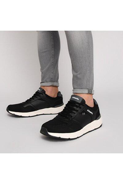 ALTERN Siyah Erkek Spor Ayakkabı 100496201