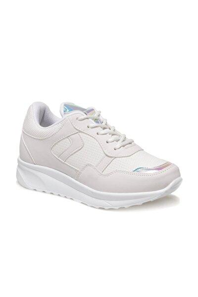 CS20054 1FX Beyaz Kadın Spor Ayakkabı 100909920