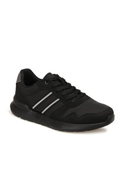 STEFAN Siyah Erkek Koşu Ayakkabısı 100577086