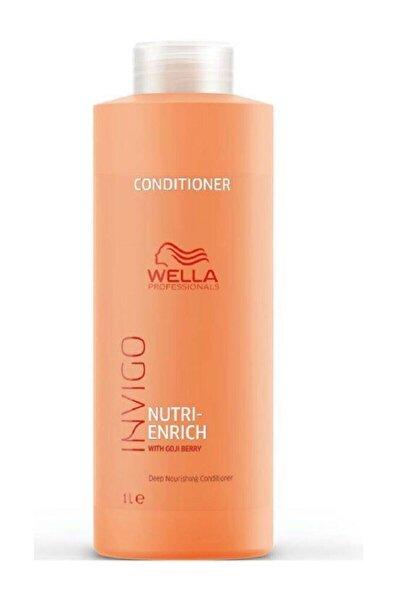 Invigo Nutri-enrich Derinlemesine Besleyen Saç Bakım Kremi 1000 ml