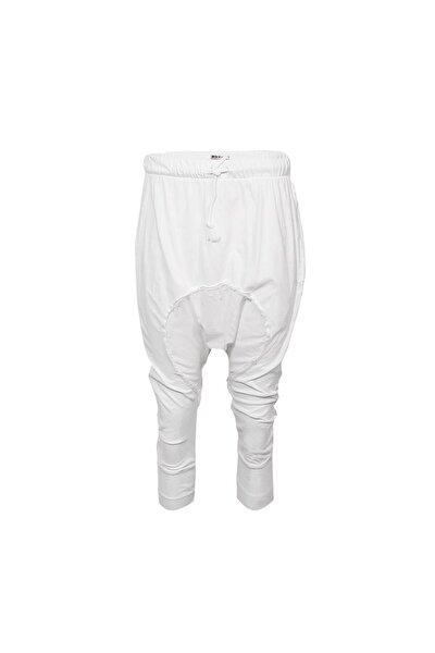 Kadın Beyaz Pantolon 3053