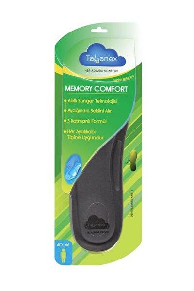 Memory Comfort Tabanlık - Erkek