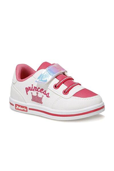 615269.P1FX Beyaz Kız Çocuk Sneaker 101011828