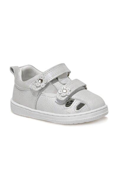 615114.I1FX Beyaz Kız Çocuk Günlük Ayakkabı 101010751