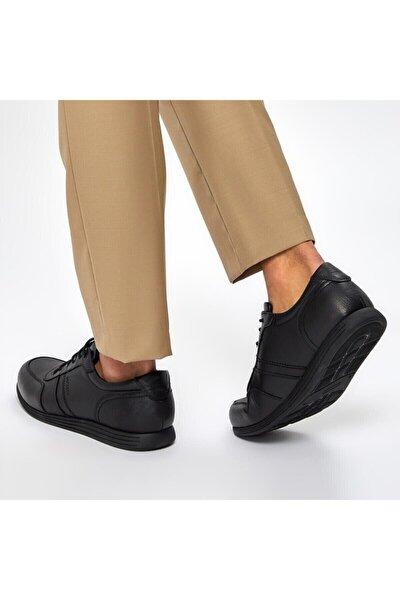 225040 9PR Siyah Erkek Ayakkabı 100419850