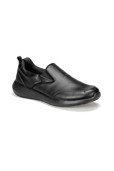 JARED PU 9PR Siyah Erkek Sneaker Ayakkabı 100427704