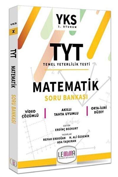 2020 Tyt Matematik Soru Bankası