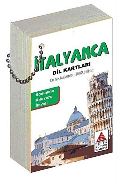 Italyanca Dil Kartları