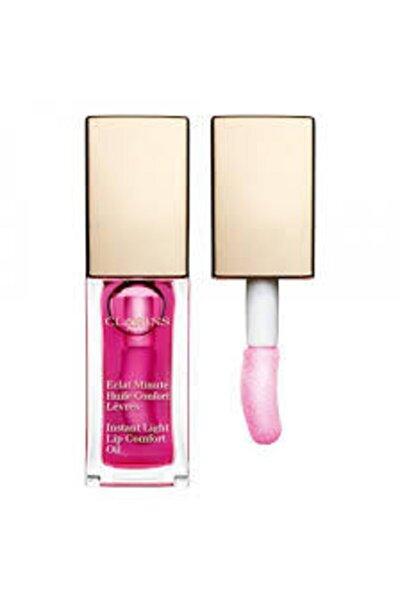 Instant Light Lip Oil 02 Dudak Bakımı Dudak Bakımı