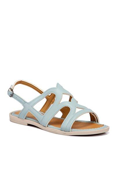 Mavi Vegan Kadın Sandalet 210142q1o