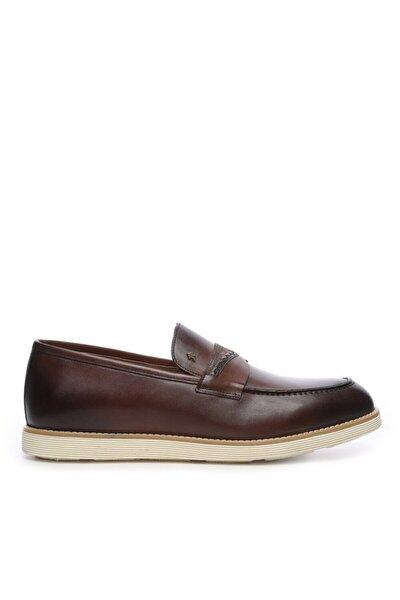 Erkek Derı Casual Ayakkabı 285 3001ev Erk Ayk Y19