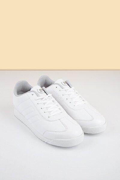 PC-30488 Beyaz Kadın Spor Ayakkabı