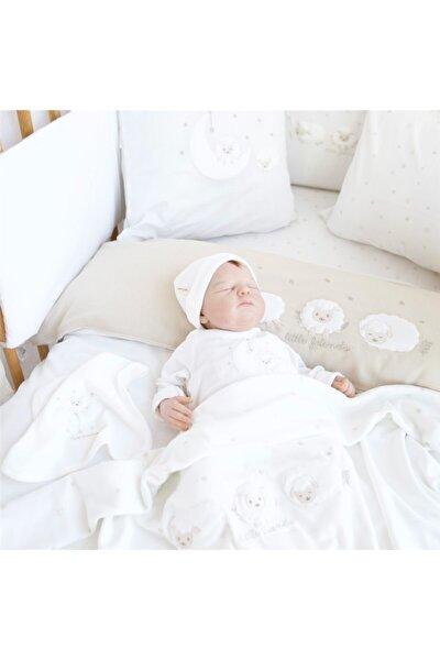 Lamb Yeni Doğan Hastane Çıkışı Beyaz