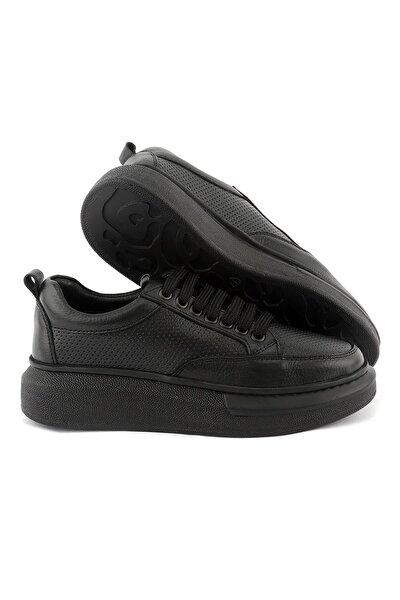 2002 Erkek Deri Günlük Ayakkabı
