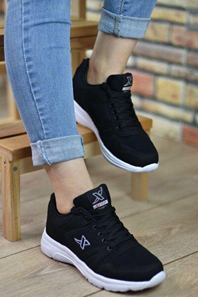 X020 Unisex Anorak Sneaker Spor Ayakkabı