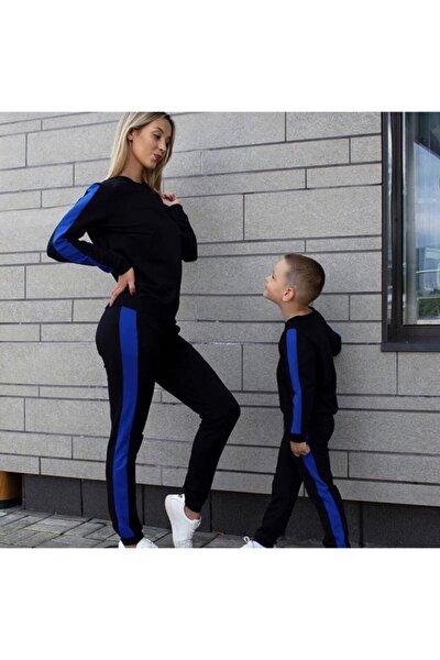 Kombin Eşofman Takım (Anne Çocuk Ayrı Ayrı Satılmaktadır)